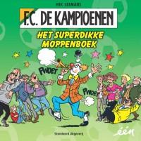 F.C. De Kampioenen Het superdikke moppenboek