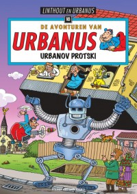 Urbanov Protski