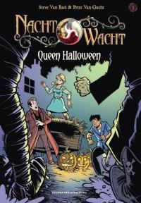 03 Queen Halloween