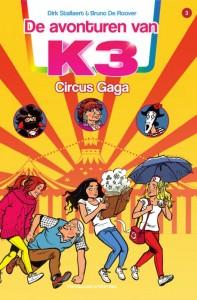 03 Circus Gaga