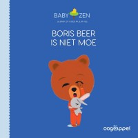Boris Beer is niet moe
