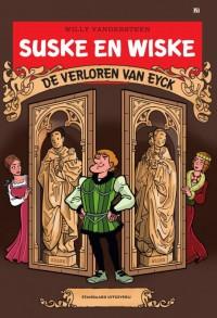De verloren Van Eyck