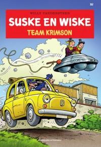 Team Krimson