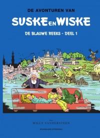 De avonturen van Suske en Wiske