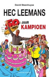 Hec Leemans 50 jaar Kampioen