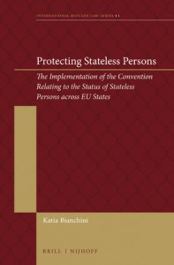 Protecting Stateless Persons