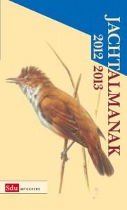 Jachtalmanak 2012-2013