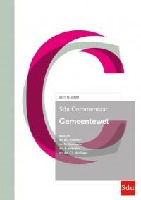 Sdu Commentaar Gemeentewet. Editie 2020