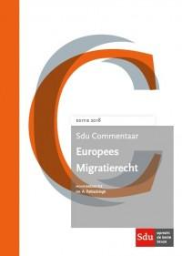 Sdu Commentaar Europees Migratierecht