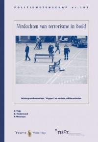 Verdachten van terrorisme in beeld