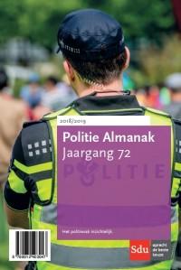 Politiealmanak 2018-2019