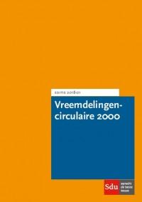 Vreemdelingencirculaire 2000 Pocket, Editie 2018-01