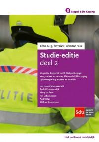 Studie-editie 2018-2019