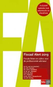 Fiscaal Alert 2019