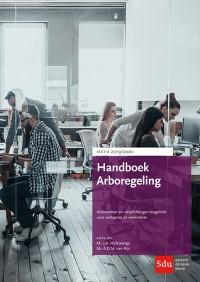 Handboek Arboregeling 2019