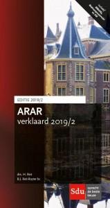 ARAR Verklaard 2019 - 02
