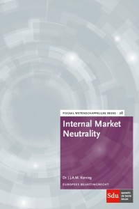 Internal market neutrality