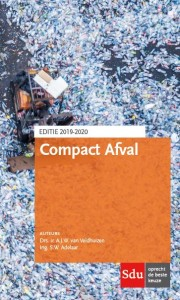 Compact Afval. Editie 2019-2020