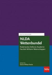 NLDA Wettenbundel 2019-2020