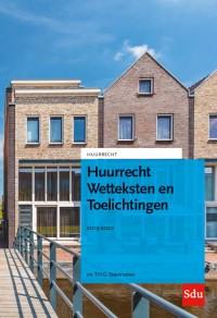 Huurrecht Wetteksten en Toelichtingen. 2019-2020