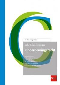 SDU Commentaar Ondernemingsrecht