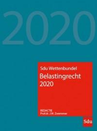 Sdu Wettenbundel Belastingrecht 2020