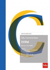 Sdu Commentaar EVRM 2020-2021 (set 2 ex.)