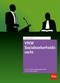 VNW Socialezekerheidsrecht 2020