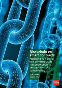 Blockchain en smart contracts