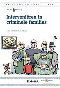 Interveniëren in criminele families