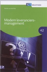 ICT Bibliotheek Modern leveranciersmanagement