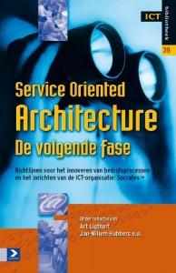 ICT Bibliotheek Service Oriented Architecture de volgende fase