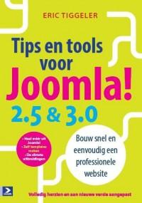 Tips en tools voor Joomla! 2.5 & 3.0