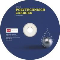 CD-rom Polytechnisch zakboek 52e druk