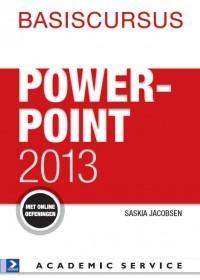 Basiscursus Powerpoint 2013