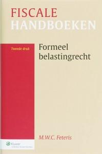 Fiscale handboeken Formeel belastingrecht