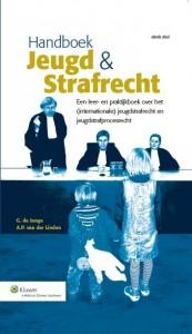 Handboek Jeugd en strafrecht