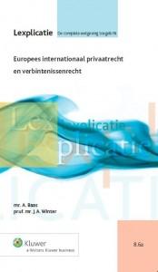 Europees proces- en conflictenrecht