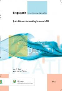 Justitiele samenwerking binnen de EU