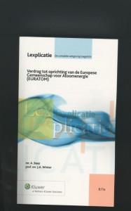 Verdrag tot oprichting van de EG voor Atoomenergie