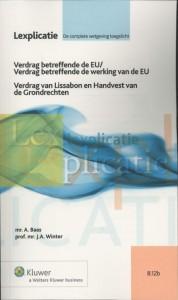 Verdrag betreffende de Europese Unie/Verdrag tot oprichting van de Europese Gemeenschap/Verdrag van Amsterdam/Verdrag van Nice II