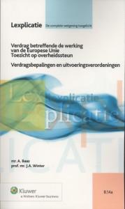 Verdragsbepalingen uitvoeringsverordeningen