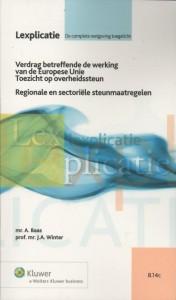 Verdrag betreffende de werking van de Europese Unie; Toezicht op overheidssteun