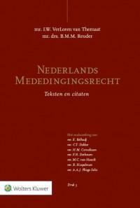 Nederlands Mededingingsrecht