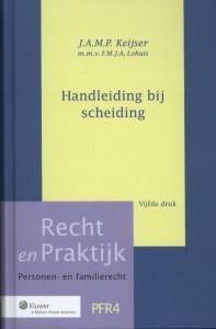 Handleiding bij scheiding (Ingenaaide editie)