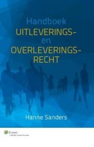 Handboek Uitleverings- en overleveringsrecht
