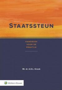 Staatssteun, een praktische handleiding 2014