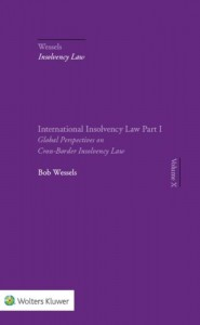 1 Global perspectives on cross-border insolvency law