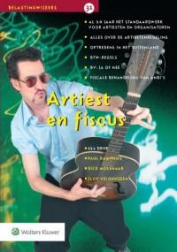Artiest en fiscus