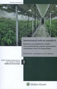 Internationaal recht en cannabis II